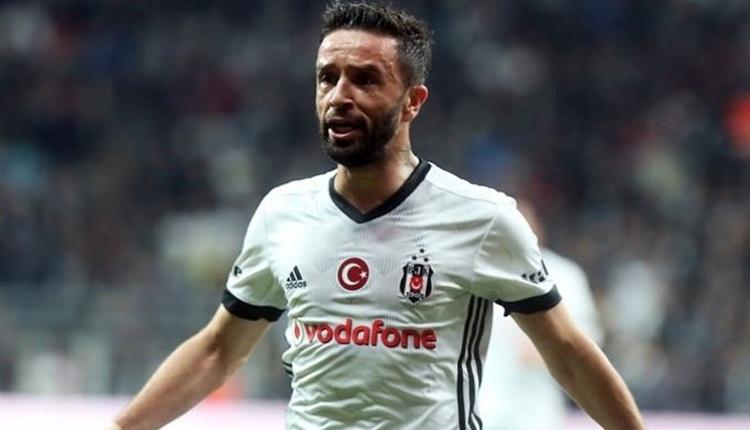 Gökhan Gönül, Ankaragücü maçında oyuna devam edemedi