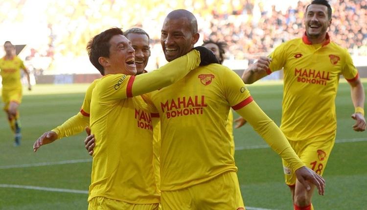 Göztepe'de Kadu'ya neşter! Başakşehir maçı muhtemel 11'i