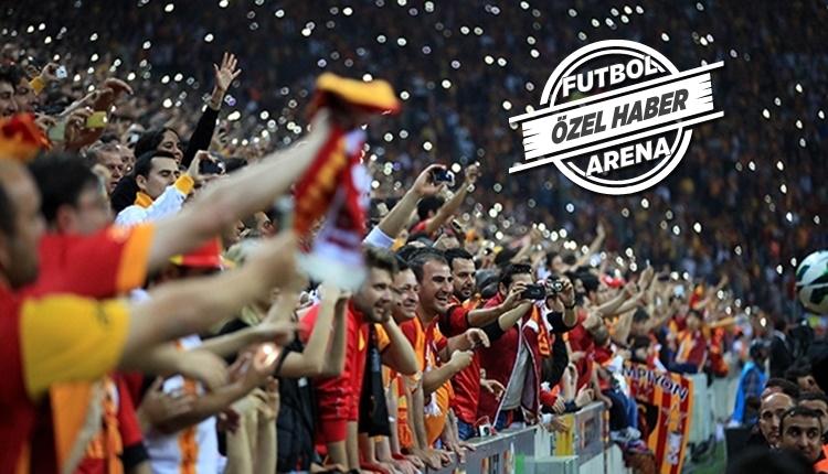 Gurbetçiler, Schalke 04 - Galatasaray maçına akın etti!