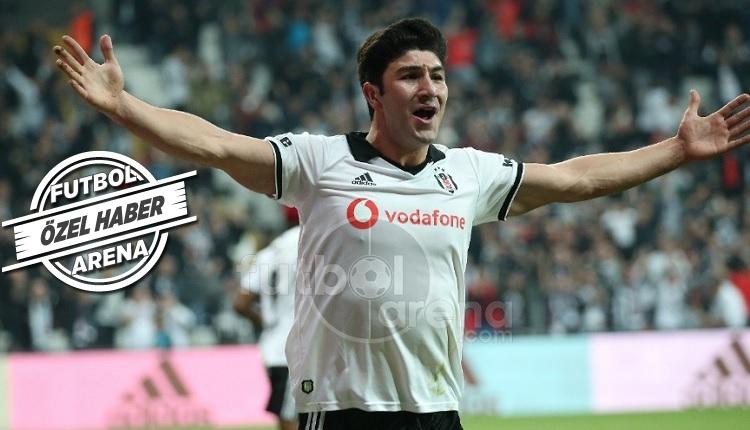 Güven Yalçın Beşiktaş'ta ne kadar maaş alıyor?