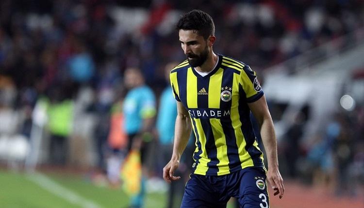 Hasan Ali Kaldırım'ın sakatlığı ciddi mi? Milli takımdan gönderildi