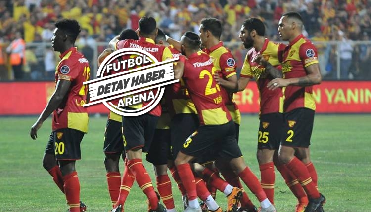 Süper Lig'de penaltı kazanamayan tek takım Göztepe