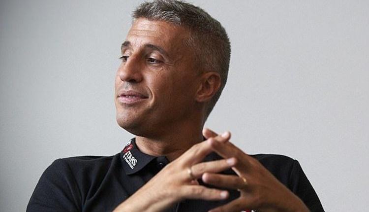 Hernan Crespo: 'Galatasaray'a daha yakınım'