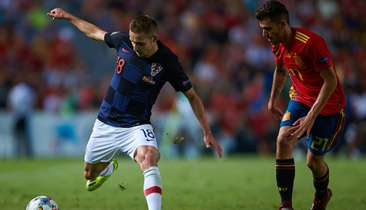 Hırvatistan İspanya maçı saat kaçta, hangi kanalda? Şifresiz canlı izle