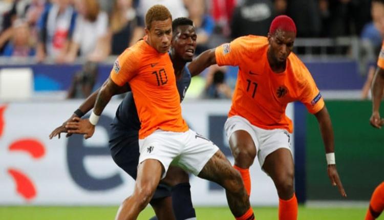 Hollanda - Fransa canlı şifresiz izle (Hollanda - Fransa canlı yayın)