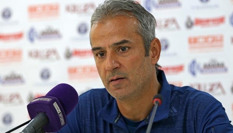 İsmail Kartal'dan Beşiktaş Konya taraftar açıklaması