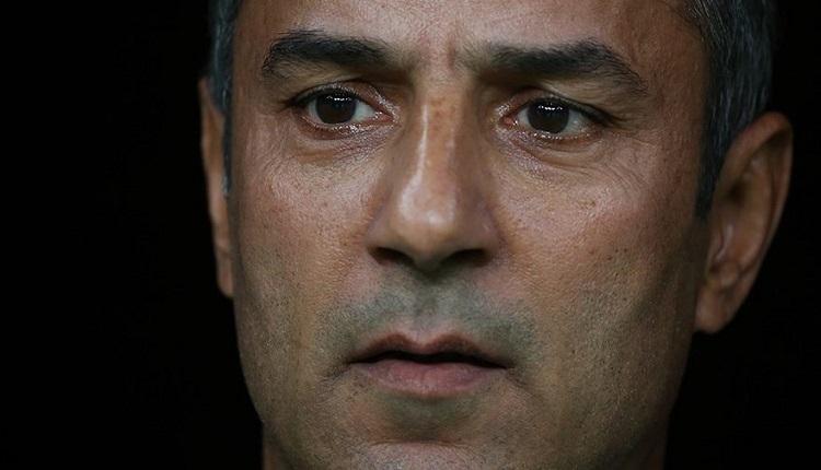 İsmail Kartal'dan Galatasaray ve hakemlere: