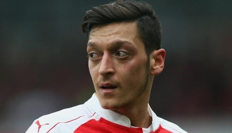 Jerome Boateng'den Mesut Özil'e: