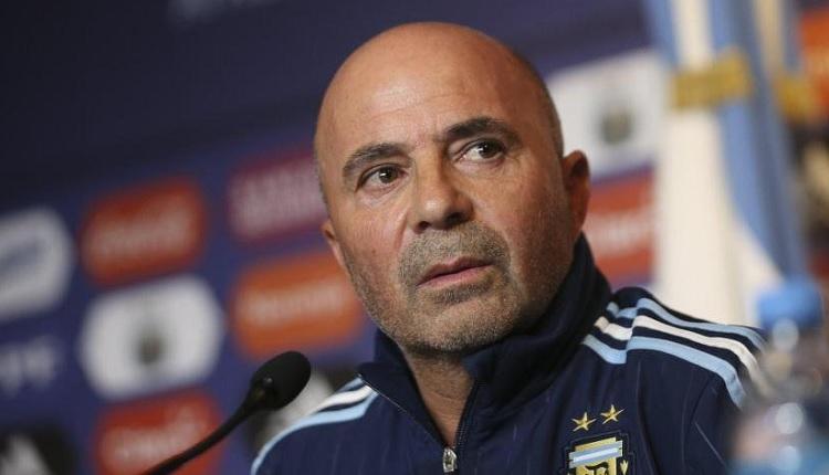 Jorge Sampaoli cephesinden Fenerbahçe'nin yalanlamasına flaş cevap
