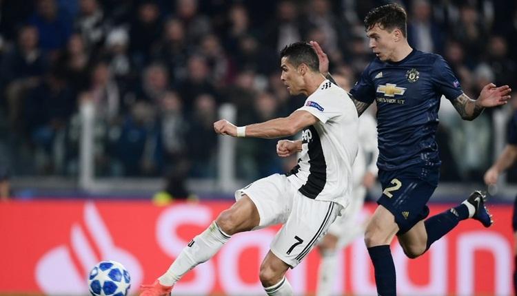 Juventus 1-2 Manchester United maç özeti ve golleri izle