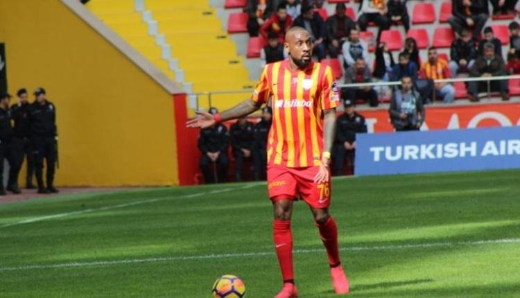 Kana Biyik, Galatasaray maçını kaçıracak