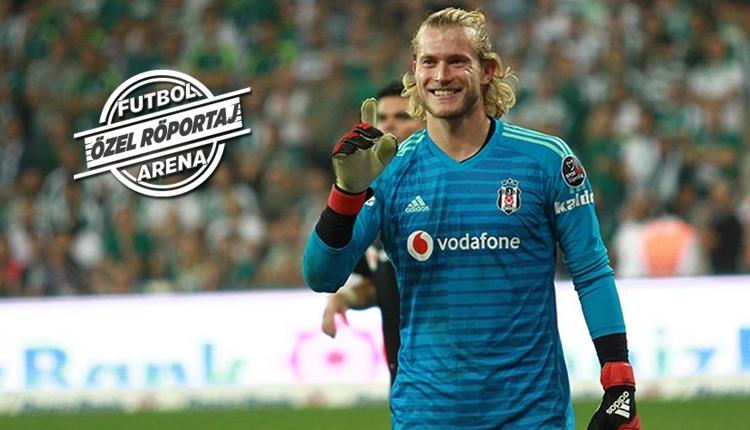 Karius'un Türkiye temsilcisi FutbolArena'ya konuştu