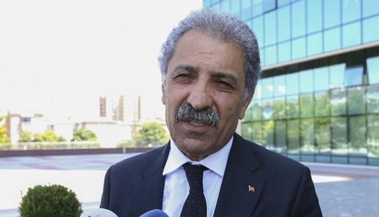 Kayserispor Başkanı Erol Bedir'den Galatasaray'a cevap
