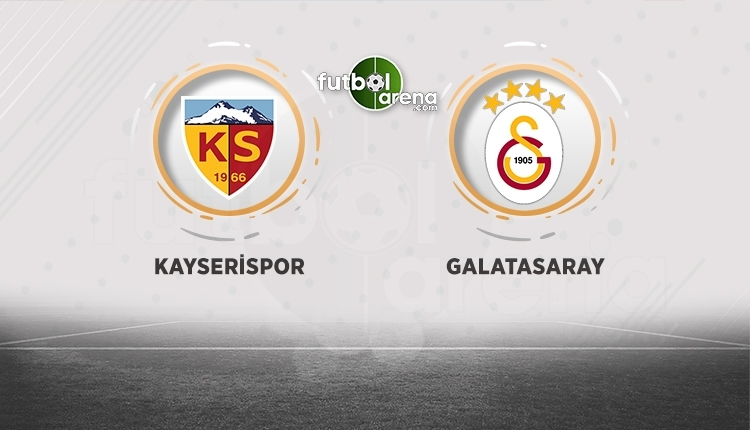 Kayserispor - Galatasaray canlı izle, Kayserispor - Galatasaray şifresiz izle (Kayseri GS canlı şifresiz izle) - Kayserispor Galatasaray beIN Sports canlı ve şifresiz İZLE