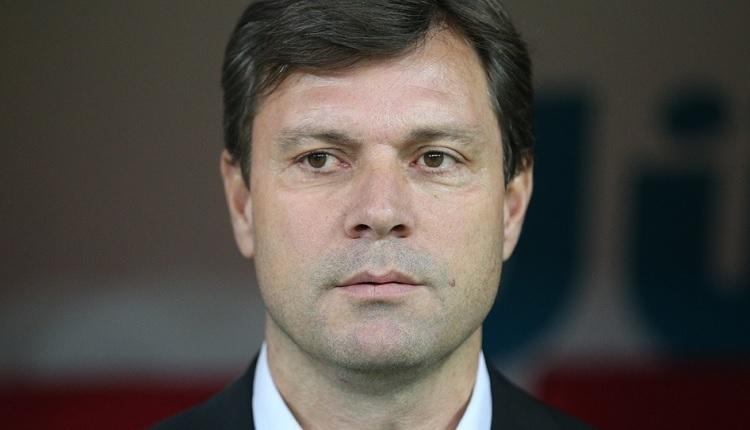 Kayserispor Teknik Direktörü Ertuğrul Sağlam: 'Ayağa kalkacağız!'