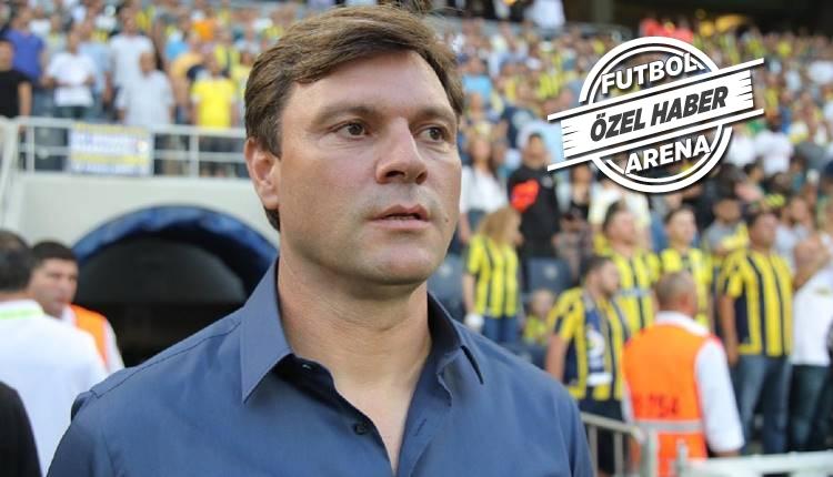 Kayserispor'da Ertuğrul Sağlam hakkında karar verildi!