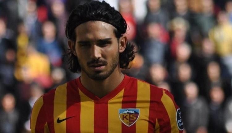 Kayserispor'da Galatasaray maçı öncesi sakatlık şoku