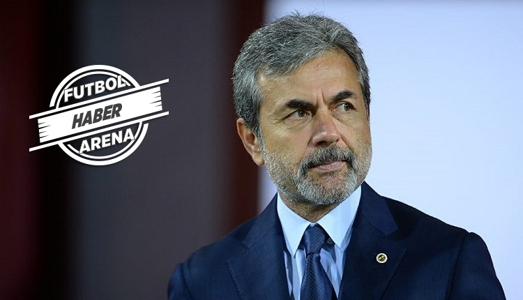 Konyaspor'da hedef Aykut Kocaman