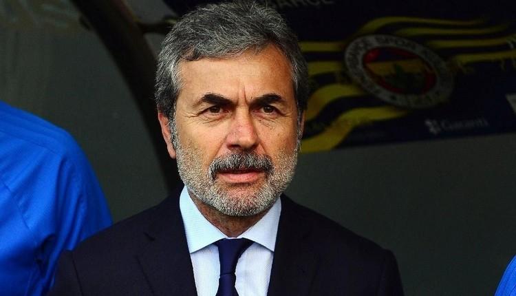 Konyaspor'dan Aykut Kocaman'a 5 yıllık teklif