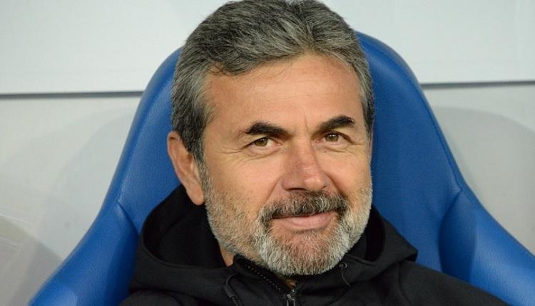 Konyaspor'dan flaş Aykut Kocaman açıklaması: