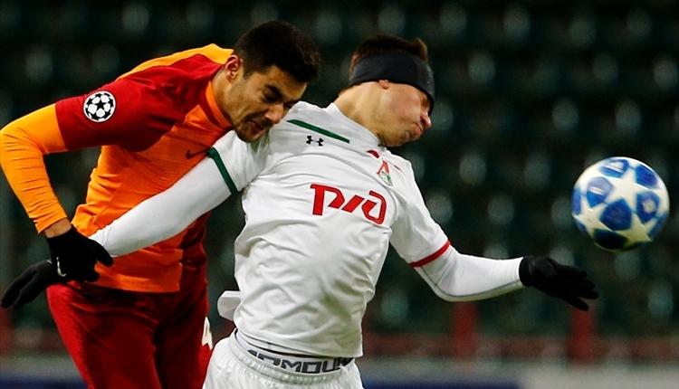 Lokomotiv Moskova 2-0 Galatasaray maç özeti ve golleri izle