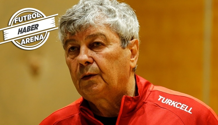 Lucescu'dan istifa yalanlaması: 'Bu haberler atmasyon!'