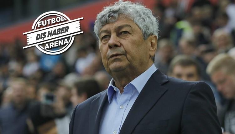 Lucescu'dan Rumen basınında istifa sorusuna flaş cevap!