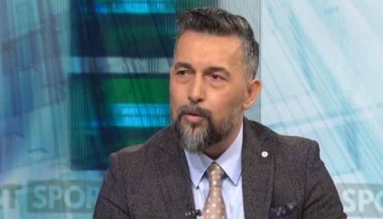 Lucescu'ya çok şaşırdı: 'Mehmet Topal'ı 10 numara gördüm!'