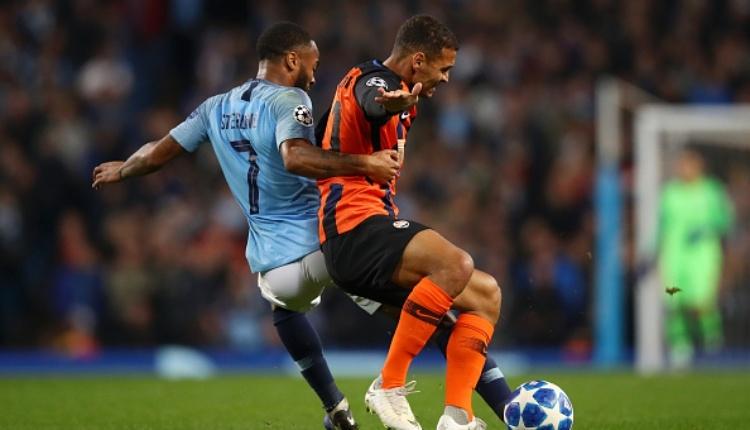 Manchester City 6-0Shakhtar Donetskmaç özeti ve golleri izle (Şampiyonlar Ligi özetleri izle)