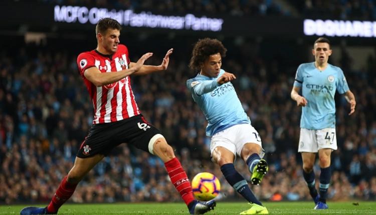 Manchester City 6-1 Southampton maç özeti ve golleri (İZLE)