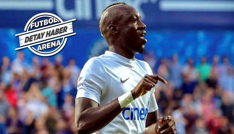 Mbaye Diagne, Avrupa'nın en iyi golcüsü!