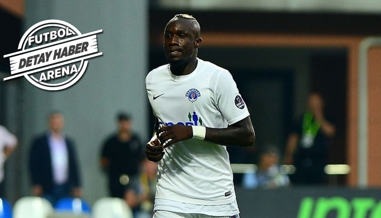 Mbaye Diagne, Avrupa'nın zirvesinde!