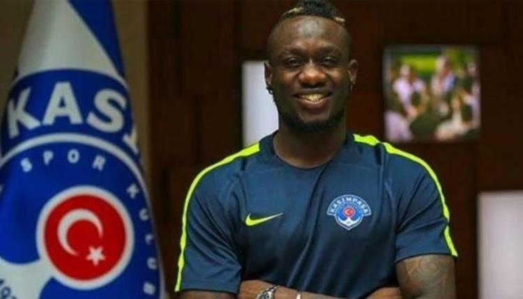 Mbaye Diagne Bursa'da ayakta alkışlandı! Önce fair play, sonra gol