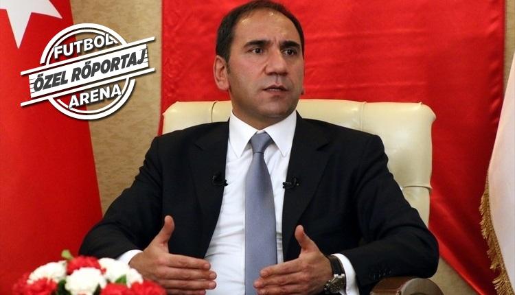 Sivasspor'un yeni hocası kim olacak? FutbolArena'ya konuştu
