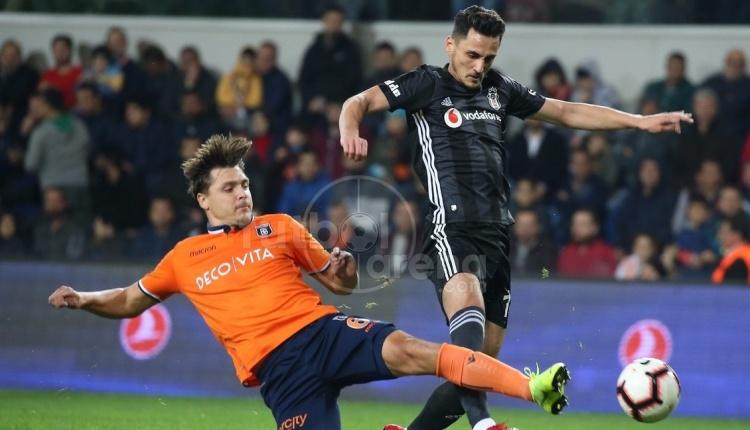 Medipol Başakşehir ve Beşiktaş'tan Süper Lig rekoru
