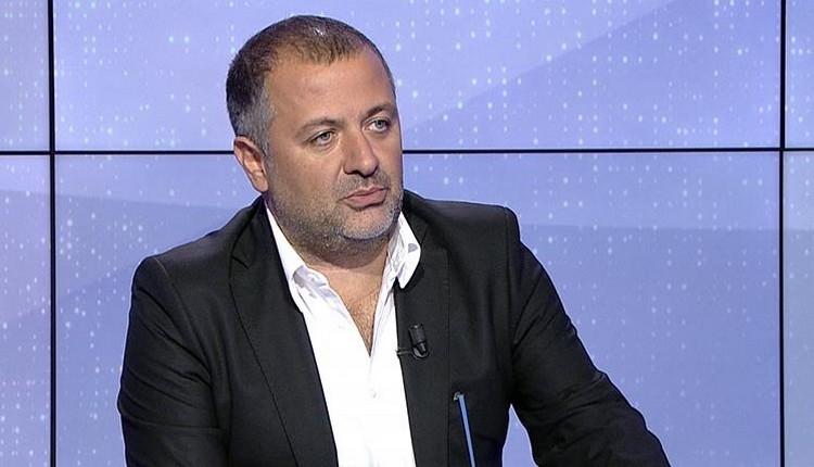 Mehmet Demirkol'dan Burak Yılmaz iddiası!