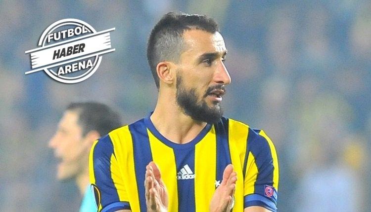Mehmet Topal Alanyaspor maçına yetişecek mi? Sakatlığında son durum