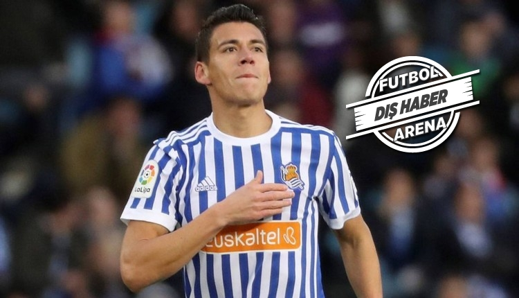 Meksikalı Hector Moreno'dan Galatasaray itirafı