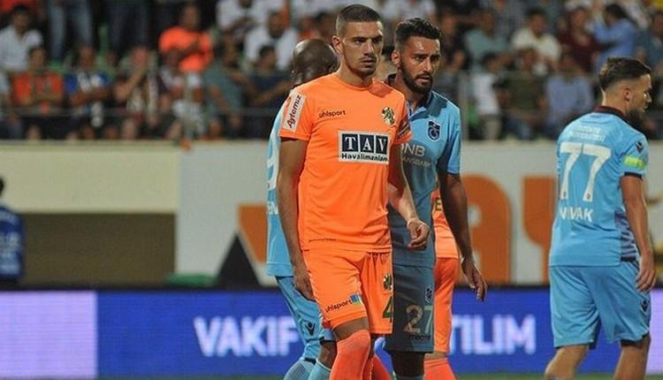 Merih Demiral'dan Fenerbahçe itirafı! 'Güvenilmiyordu'