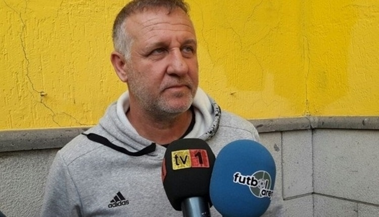 Mesut Bakkal: ''Skoru beğenmedim''