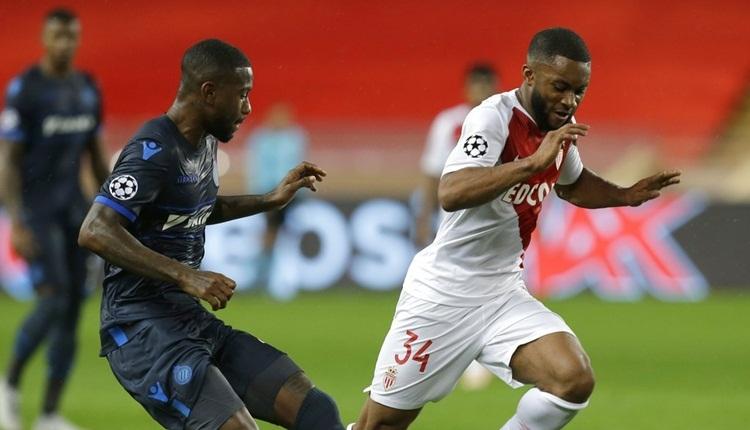 Monaco 0-4 Club Brugge maç özeti ve golleri (İZLE)
