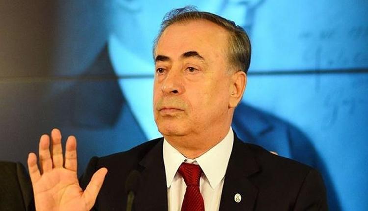 Mustafa Cengiz'den TFF'ye Fatih Terim tepkisi