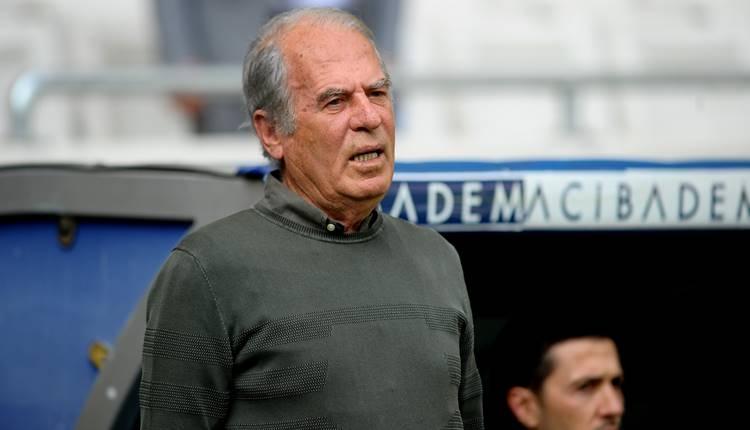 Mustafa Denizli'den Beşiktaş ve Fenerbahçe'ye mesaj