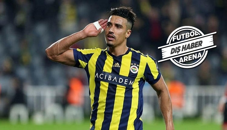 Nabil Dirar için Anderlecht iddiası