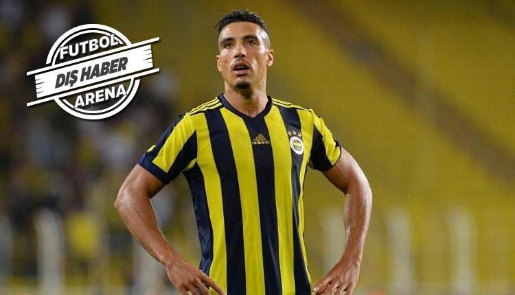 Nabil Dirar'ı transfer etmek isteyen 5 kulüp