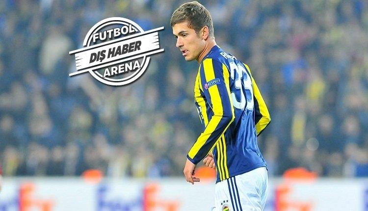 Neustadter Fenerbahçe'den ayrılıyor mu? 'Sezon sonunda...'