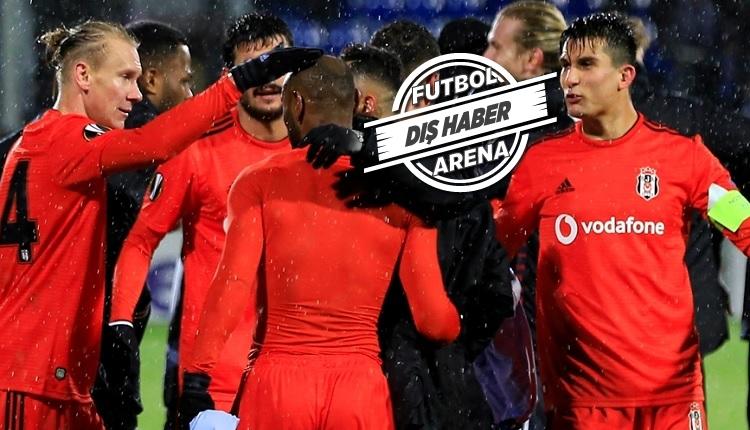 Norveç basınında Beşiktaş şaşkınlığı: Devrede neler oldu?