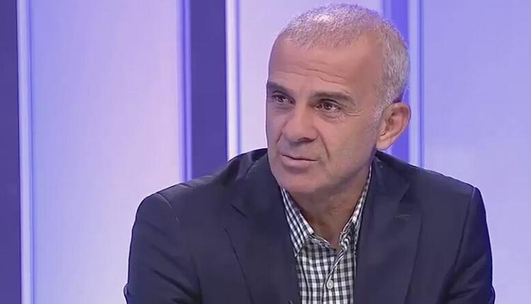 Oğuz Çetin'den flaş Fenerbahçe sözleri:
