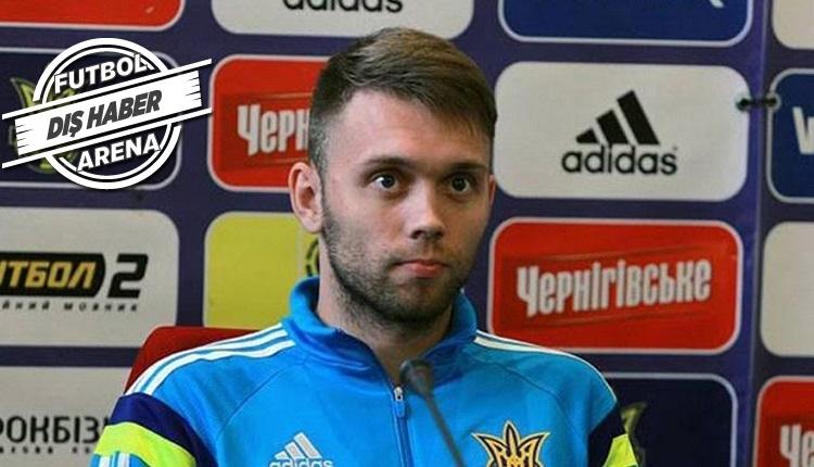 Oleksandr Karavaev'den Fenerbahçe itirafı!