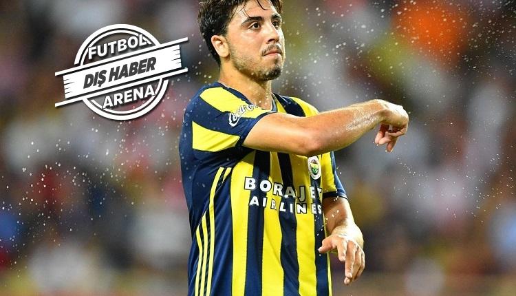 Ozan Tufan'a Rusya'dan sürpriz transfer teklifi